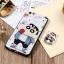 (พรีออเดอร์) เคส Oppo/R9s Pro-เคสนิ่มลายการ์ตูน พร้อมเชือกคล้องคอ+แหวนคล้องนิ้ว thumbnail 40