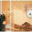 นาฬิแขวนผนัง-สไตล์วินเทจ ทรงยุโรป หรูหรามีระดับ ทันสมัย (Pre) thumbnail 3