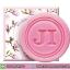 สบู่อมาโด้ เจไอ จินเส็ง กลูต้า (ก้อนสีชมพู) Amado JI Ginseng Gluta Soap ราคา 12 ก้อน ก้อนละ 100 บาท ขายเครื่องสำอาง อาหารเสริม ครีม ราคาถูก ของแท้100% ปลีก-ส่ง thumbnail 1