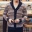 เสื้อสเวตเตอร์ | เสื้อกันหนาว | เสื้อผ้าผู้ชาย thumbnail 2