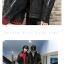 เสื้อยีนส์กันหนาว | โค้ทยีนส์หนาว | แฟชั่นกันหนาว thumbnail 14