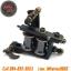 [TM462] เครื่องสักคอย เครื่องสักคอยล์ เครื่องสักเดินเส้น เครื่องสักลายแทททู (Black Pro 10Wrap Coils Tattoo Machine) thumbnail 3