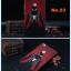 (พรีออเดอร์) เคส Meizu/Mi Max-ฺเคสพลาสติกแข็งลายการ์ตูน thumbnail 27
