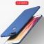 (พรีออเดอร์) เคส Huawei/Y7 Pro 2018-เคสพลาสติกแบบแข็งสีเรียบ พร้อมห่วงคล้องนิ้ว thumbnail 2
