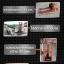 รถยกของไฮดรอลิกคันเล็ก จิ๋วแต่แจ๋ว HD70 ยกได้ถึง 500 kg รถขึ้นลงรถกระบะคนเดียวได้ thumbnail 5