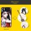 (พรีออเดอร์) เคส Oppo/A71-เคสลายการ์ตูน พร้อมสายคล้องคอ+แหวนคล้องนิ้ว thumbnail 2