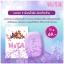 NITA Super White Mask Soap Plus สบู่นิตา ราคา 3 ก้อน ก้อนละ 50 บาท/6 ก้อน ก้อนละ 45 บาท/12 ก้อน ก้อนละ 40 บาท/24 ก้อน ก้อนละ 35 บาท ขายส่งเครื่องสำอาง ขายส่งอาหารเสริม ขายส่งสินค้ากระแสความงาม ของแท้ ปลีก-ส่ง thumbnail 3