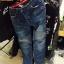 กางเกงขี่มอเตอร์ไซค์ KOMINIE ยีนส์ PK718 Blue #1 thumbnail 1