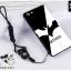 (พรีออเดอร์) เคส Oppo/A71-เคสลายการ์ตูน พร้อมสายคล้องคอ+แหวนคล้องนิ้ว thumbnail 9