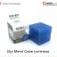 Qiyi Mirror Cube Luminous *เรืองแสง* thumbnail 1