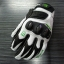 ถุงมือขี่มอเตอร์ไซค์ monster คาร์บอน หนังแท้ monster thumbnail 1