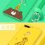 (พรีออเดอร์) เคส Huawei/Y7 Pro 2018-เคสนิ่มลายการ์ตูน พร้อมห่วงคล้องนิ้ว thumbnail 15