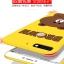 (พรีออเดอร์) เคส Huawei/Y7 Pro 2018-เคสนิ่มลายการ์ตูน พร้อมห่วงคล้องนิ้ว thumbnail 4