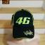 หมวก MotoGP Yamaha46 สีดำ #2 thumbnail 1