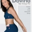 Davina McCall - Davina High Energy Five thumbnail 1