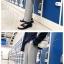 กางเกงขายาว | กางเกงแฟชั่น | กางเกงชาย thumbnail 18