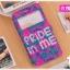 (พรีออเดอร์) เคส Vivo/X5-Flip case ลายการ์ตูน thumbnail 20