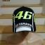 หมวก Yamaha46 ดำ thumbnail 2