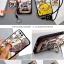 (พรีออเดอร์) เคส Huawei/Honor6 Plus-เคสนิ่มลายการ์ตูน พร้อมห่วงคล้องนิ้ว+สายคล้องคอ thumbnail 14