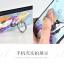 (พรีออเดอร์) เคส Vivo/V5-เคสลายการ์ตูน พร้อมสายคล้องคอ+ห่วงคล้องนิ้ว thumbnail 4