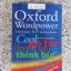 Oxford Wordpower Dictionary For Thai Learners / อังกฤษ-ไทย thumbnail 1