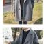เสื้อโค้ท   โค้ทกันหนาว   โค้ทแฟชั่น thumbnail 8