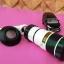 สมาร์ทโฟนเลนส์มือถือ เลนส์ซูม 8 เท่าTelescope 8x Zoom Lens Optical thumbnail 2