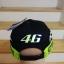 หมวก Yamaha46 ดำ thumbnail 5