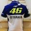 เสื้อขี่มอเตอร์ไซค์โปโล MotoGP Yamaha Polo thumbnail 2