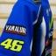 เสื้อยืด yamaha MotoGP 2018 ผ้าโพลีเอสเตอร์ thumbnail 4