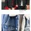 เสื้อยีนส์กันหนาว | โค้ทยีนส์หนาว | แฟชั่นกันหนาว thumbnail 18