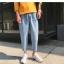 กางเกง   กางเกงยีนส์   กางเกงยีนส์ผู้ชาย thumbnail 8