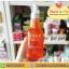 สบู่เหลวล้างหน้าส้มใส Natural vitamin soap ขวดใหญ่ ราคา 3 ขวด ขวดละ 290 บาท/6 ขวด ขวดละ 280 บาท/12 ขวด ขวดละ 270 บาท ขายเครื่องสำอาง อาหารเสริม ครีม ราคาถูก ของแท้100% ปลีก-ส่ง thumbnail 1
