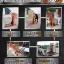 รถยกของไฮดรอลิกคันเล็ก จิ๋วแต่แจ๋ว HD70 ยกได้ถึง 500 kg รถขึ้นลงรถกระบะคนเดียวได้ thumbnail 4