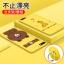 (พรีออเดอร์) เคส Huawei/Y7 Pro 2018-เคสนิ่มลายการ์ตูน พร้อมห่วงคล้องนิ้ว thumbnail 1