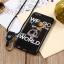 (พรีออเดอร์) เคส Oppo/R9s Pro-เคสนิ่มลายการ์ตูน พร้อมเชือกคล้องคอ+แหวนคล้องนิ้ว thumbnail 10