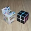 Z-Cube 2x2 with black carbon-fibre stickers - Full Bright thumbnail 1