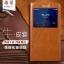 (พรีออเดอร์) เคส Huawei/GR5 (2017)-Flip case หนังแบบมีช่อง thumbnail 1