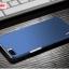 (พรีออเดอร์) เคส Huawei/Honor6 Plus-Bauqee เคสพลาสติกแข็ง สีเรียบ thumbnail 5