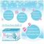 บีสโนว์ Be Snow by The Richone ยิ่งดื่มยิ่งขาว ราคา 3 กล่อง กล่องละ 210 บาท/6 กล่อง กล่องละ 200 บาท/12 กล่อง กล่องละ 190 บาท/ 24 กล่อง กล่องละ 180 บาท ขายเครื่องสำอาง อาหารเสริม ครีม ราคาถูก ของแท้100% ปลีก-ส่ง thumbnail 4