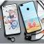 (พรีออเดอร์) เคส Xiaomi/Mi Max-เคสนิ่มลายการ์ตูน พร้อมสายคล้องคอ+ห่วงคล้องนิ้ว thumbnail 16