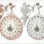 นาฬิแขวนผนัง-สไตล์วินเทจ ทรงยุโรป หรูหรามีระดับ ทันสมัย (Pre) thumbnail 5