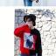 เสื้อสเวตเตอร์   เสื้อกันหนาว   เสื้อผ้าผู้ชาย thumbnail 6