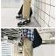 กางเกงขายาว | กางเกงแฟชั่น | กางเกงชาย thumbnail 9