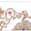 นาฬิแขวนผนัง-สไตล์วินเทจ ทรงยุโรป หรูหรามีระดับ ทันสมัย (Pre) thumbnail 6