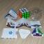 GAN356 Air S Master * แถม GAN Magic Lube 10ml + GAN Bag* thumbnail 3