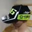 หมวก Yamaha46 ดำ thumbnail 3