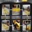 รถลากพาเลท Hand Pallet รุ่น HP2000 รับน้ำหนักถึง 2000 กิโลกรัม งากว้าง 685 mm. thumbnail 2