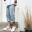 กางเกง   กางเกงยีนส์   กางเกงยีนส์ผู้ชาย thumbnail 1