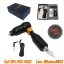 [RAPTOR HAWK] เครื่องสักฮ๊อก เครื่องสักโรตารี่ เครื่องสักมอเตอร์ เครื่องสักลายแทททู เครื่องสักคิ้ว (BLACK Hawk Thunder Makeup Pen / Rotary Tattoo Machine) thumbnail 1